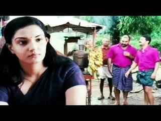 Honey Rose Teasing Scene   Daivathinte Swantham Cleetus   Malayalam Movie Scene