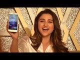 Parineeti Chopra at the Launch of New Phone Moto M by Motorola   Parineeti Chopra Interview