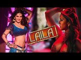 Sunny Leone In Shahrukh Khan's Raees | Sunny Leone's interview for her upcoming song from Raees