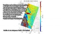 Calentamiento Global! La NASA descubre una gigantesca cavidad en glaciar Thwaites de la Antártida