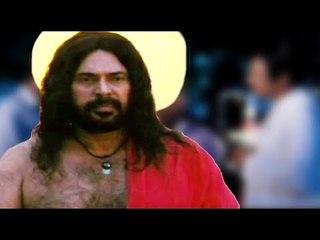 Mammootty Movie Scene   Daivathinte Swantham Cleetus   Malayalam Movies 2017