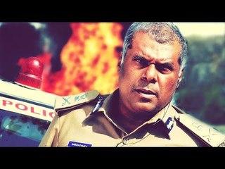 Ashish Vidyarthi Action Scene In Nayak Movie