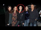 Alia Bhatt takes whole family for Badrinath Ki Dulhania screening!