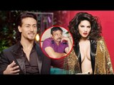 Ram Gopal Varma Gets SCHOOLED By Tiger Shroff's Reaction On Sunny Leone Tweets