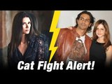 Mehr Jessia And Sussanne Khan Get In A CAT FIGHT At A Party!