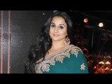Vidya Balan Reminisces Her Favourite Dialogues