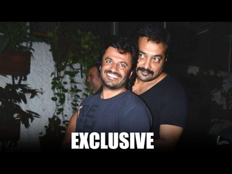 No Fallout between Vikas Bahl And Anurag Kashyap Over Molestation Case