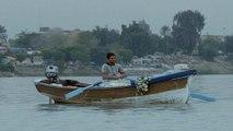 Iraq's Dying Rivers   Al Jazeera World