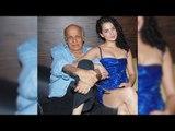 Mahesh Bhatt Supports Kangana Ranaut's Nepotism Remark