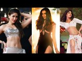 5 Actresses Who Stole The Thunder With Their Hot Appearances