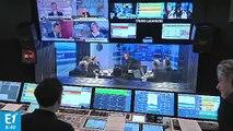 """François Bayrou : """"Emmanuel Macron est un peu bipolaire, il peut être adorable et très fermé"""" (Canteloup)"""