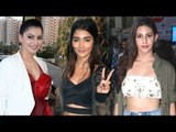 Bollywood's HOTTEST HEROINES Come For Justin Bieber's Concert!
