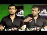 Check it out Sonu Nigam's first appearance after deleting Twitter account!