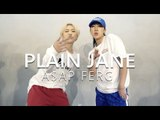 [ Master Class ] A$AP Ferg - Plain Jane / Choreography . PK WIN