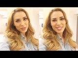 Salman's GF Iulia Vantur Talking In Her Mother Tongue Will Surprise You