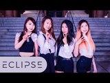 [Eclipse] BLACKPINK (블랙핑크) - As If It's Your Last (마지막처럼) Full Dance Cover