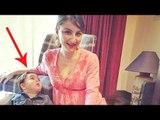 Taimur Ali Khan Looks CUTELY At Aunt Soha Ali Khan | Soha Ali Khan Baby Shower
