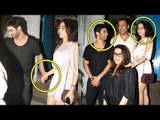 Kedarnath Actor Sushant Singh Rajput Spotted With Sara Ali Khan At Olive