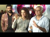 Simran Movie GRAND Screening Full Video HD - Kangana Ranaut,Fatima Sana Shaikh,Anupam Kher