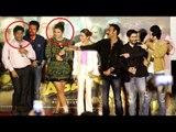 Johnny Lever & Ajay Devgn Make FUN Of Parineeti Chopra At Golmaal Again Trailer Launch