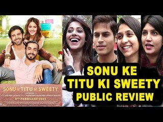 The Latest Sonu Ke Titu Ki Sweety Videos On Dailymotion