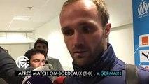 OM : Germain se voit jouer avec Balotelli