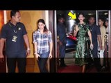 Sonam Kapoor Shows ATTITUDE After Marriage At Veere Di Wedding Music Launch