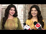Ayesha Takia PHOTOSHOOT After Her LIPS SURGERY For An Ethnic Wear Fashion Brand