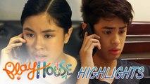 Playhouse: Shiela asks Zeke to block his ex-girlfriend | EP 103