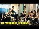 WORKOUT VIDEO: Kareena Kapoor & Malaika Arora Khan Bonding At Gym | Bollywood Celebs Life