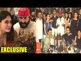 EXCLUSIVE: Saif Ali Khan GRAND Birthday Party | Taimur Ali Khan, Kareena Kapoor, karisma Kapoor