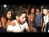 Priyanka Chopra, Nick Jonas, Sophie Turner, Joe Jonas BADLY MOBBED By MEDIA Photographer