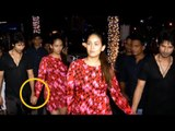 Shahid Kapoor Shows LOVE & CARE for Beautiful Wife Mira Rajput | Shahid Kapoor & Mira Rajput