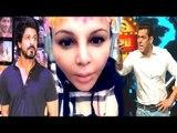 Rakhi Sawant SHOCKING COMMENT On MUSLIM COMMUNITY  Shahrukh Khan, Salman Khan, Aamir Khan