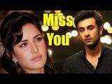 Ranbir Kapoor Katrina Kaif LOVE MOMENTS