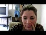 Videochat con Gaby Díaz 07/10/2012