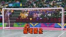 [HOT] iKON Shootout Final Entry!, 설특집 2019 아육대 20190206