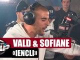 "Vald & Sofiane ""IENCLI"" #PlanèteRap"