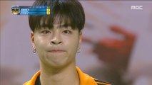 [HOT] The Boys VS iKON kick-off showdown!, 설특집 2019 아육대 20190206
