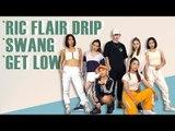 [ Performance ver. ] Swang / Ric Flair Drip / Get Low(W&W Remix)  VIVA CREW Choreography.