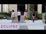 [Eclipse] Wonder Girls (원더걸스) - Why So Lonely (와이 쏘 론리) Dance Cover