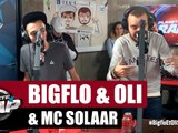 Bigflo & Oli - Freestyle & MC Solaar #PlanèteRap