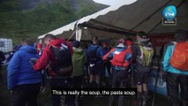 The story of the 2019 UTMB® poster