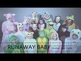 Bruno Mars - Runaway Baby / Choreography . PK WIN