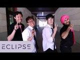 [Eclipse] BLACKPINK (블랙핑크) - As If It's Your Last (마지막처럼) Full Dance Cover (Guys Version)