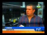 Las canciones mundialistas también han hecho fuerza por Ecuador