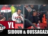 "YL ""Bastos"" ft Sidouh & Oussagaza #PlanèteRap"