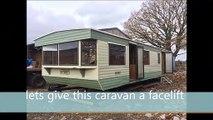 external cladding for static caravans , upgrade your caravan with new external vinyl cladding