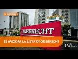 En pocos días terminará el sigilo judicial en el caso Odebrecht - Teleamazonas