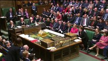 PMQs: Lidington and Thornberry go head-to-head over Brexit